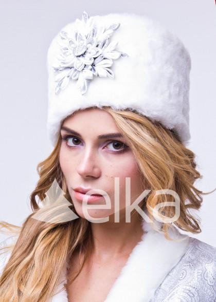 Шапка Боярыня