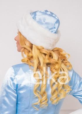 Шапка Голубая