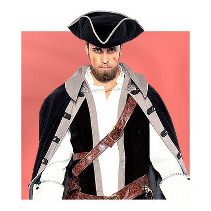 Пираты моряки