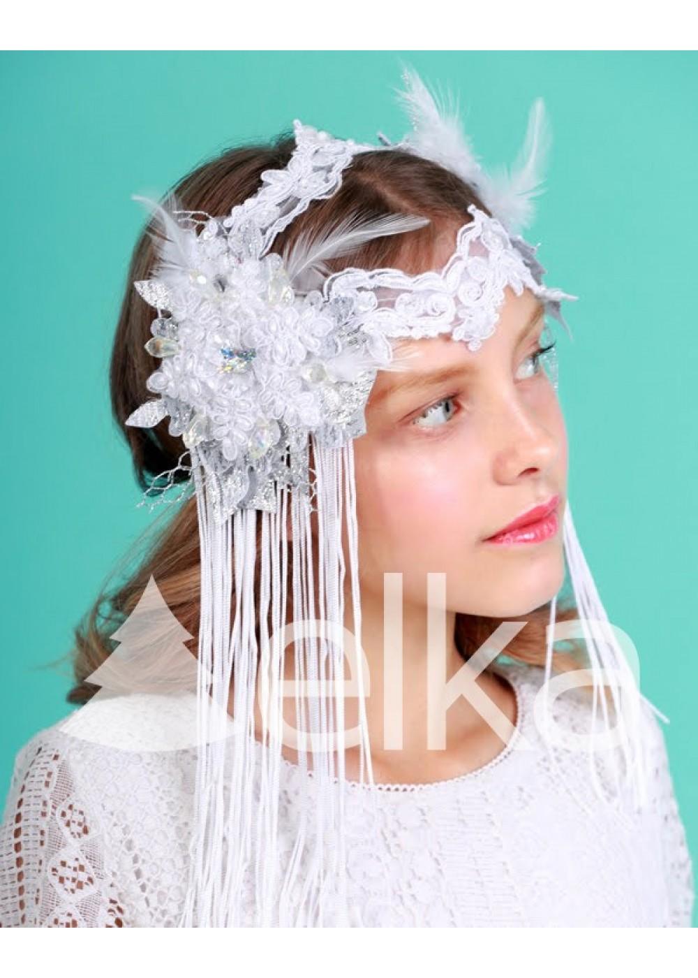 Корона Леди Snow