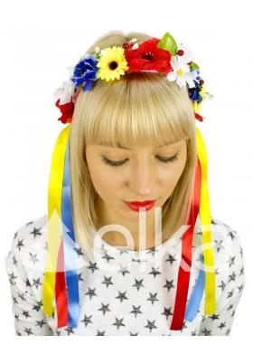Венок украинский