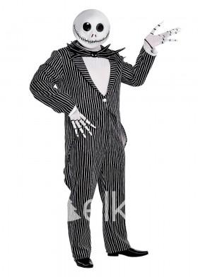 Скелет Джек