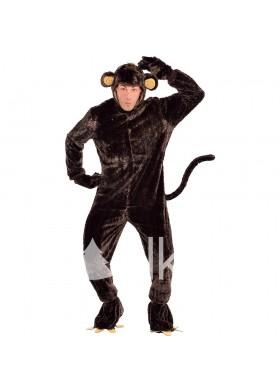 Бизнес-костюм обезьяны