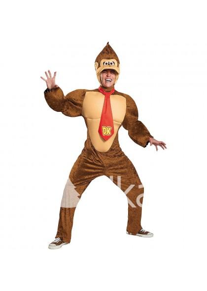 Донки Конг обезьяна