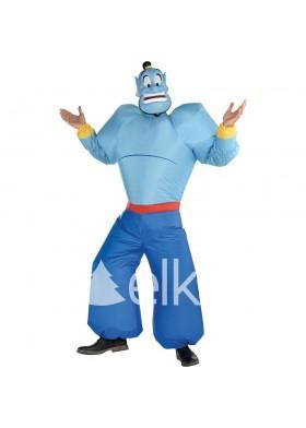 Надувной костюм Джинна