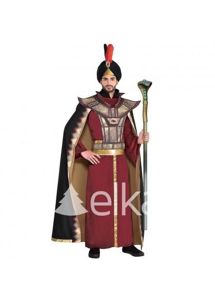 Джафар из Аладдина