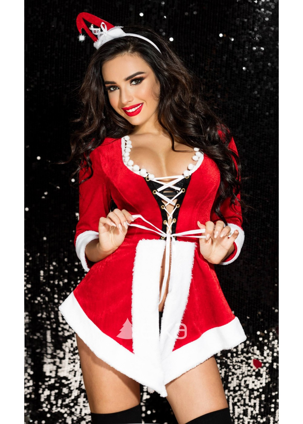 Секси Санта