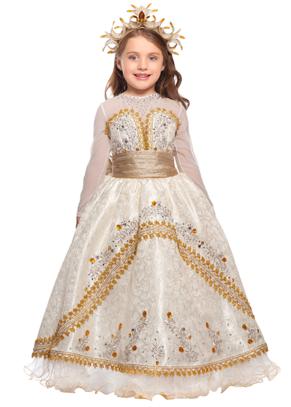 Принцесса Мария