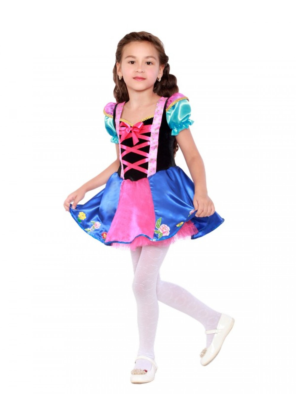 Анна принцесса