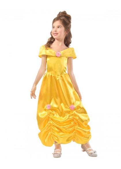 Красавица Бель принцесса