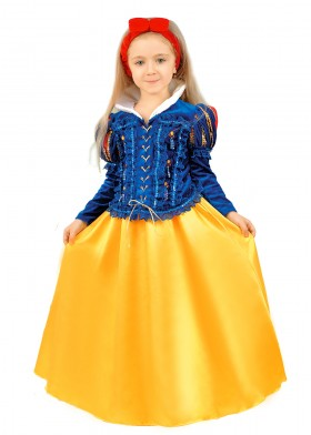 Белоснежка принцесса