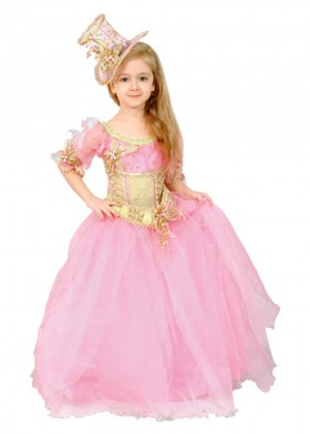 Волшебница Цветов принцесса
