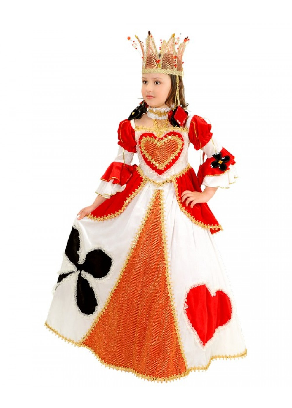 Королева карт