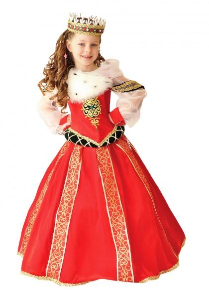 Королева Бургундская