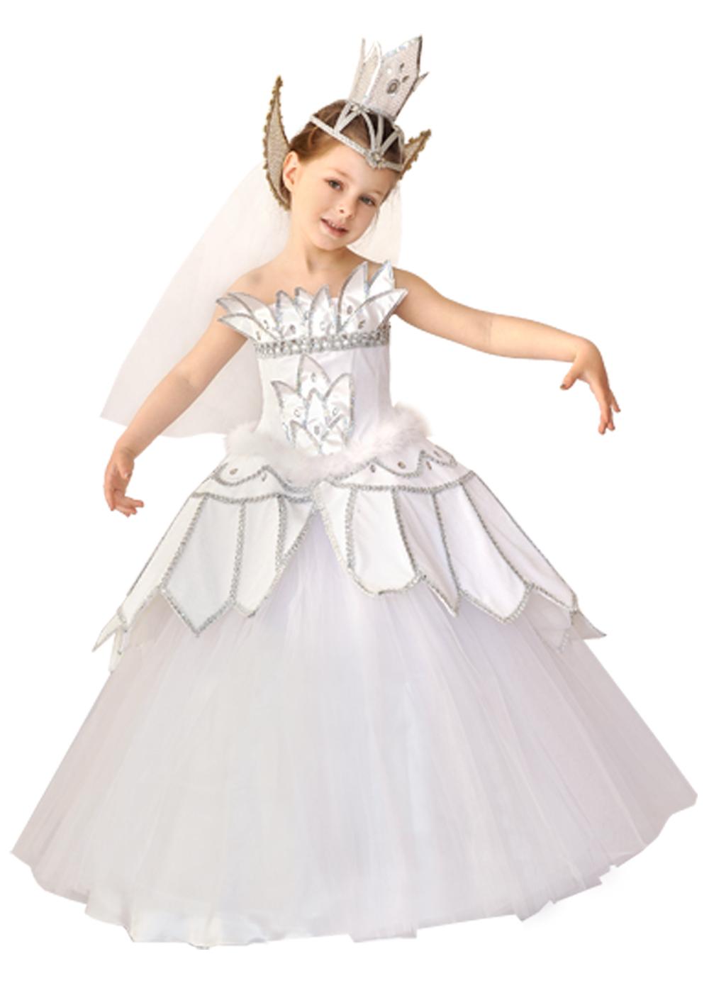 Принцесса  Лебедь