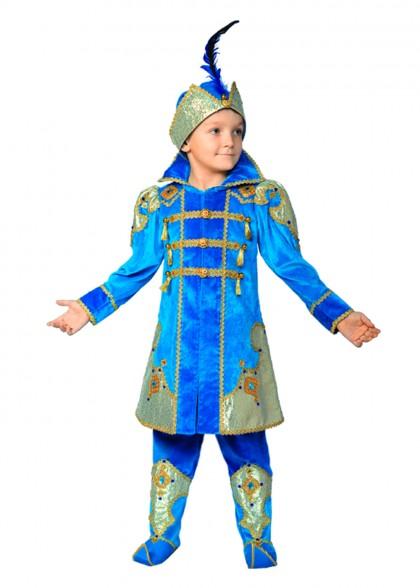 Восточный принц