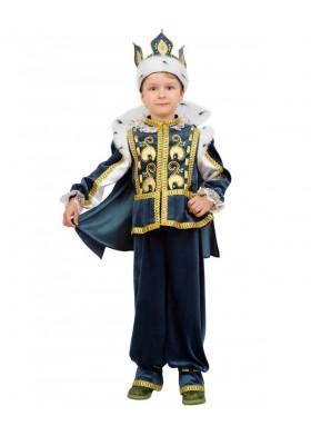 Король с мантией