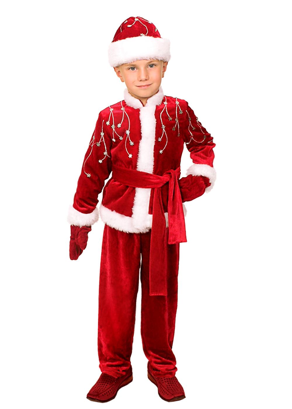 Детский Санта Клаус