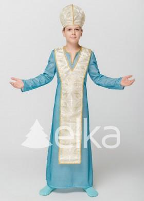 Детский костюм Святого Николая
