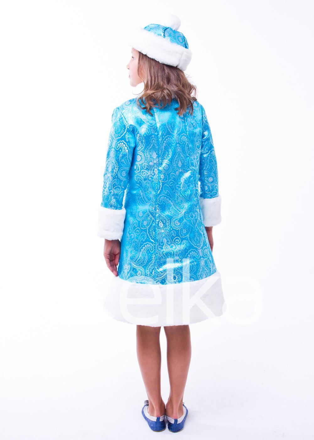 Детский костюм Снегурочки Скай Кид