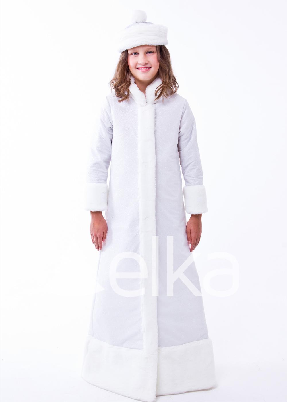 Детский костюм Снежная Королева