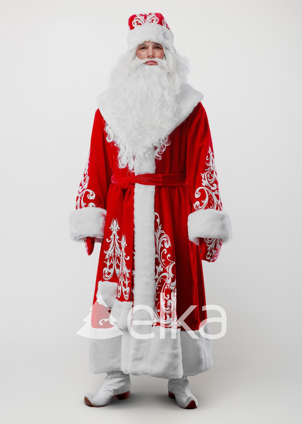 Костюм Деда Мороза Южный