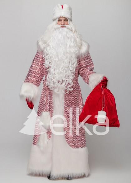 Костюм Деда Мороза Кронос