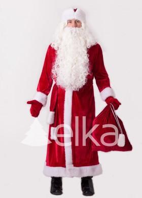 Костюм Деда Мороза Белорусский