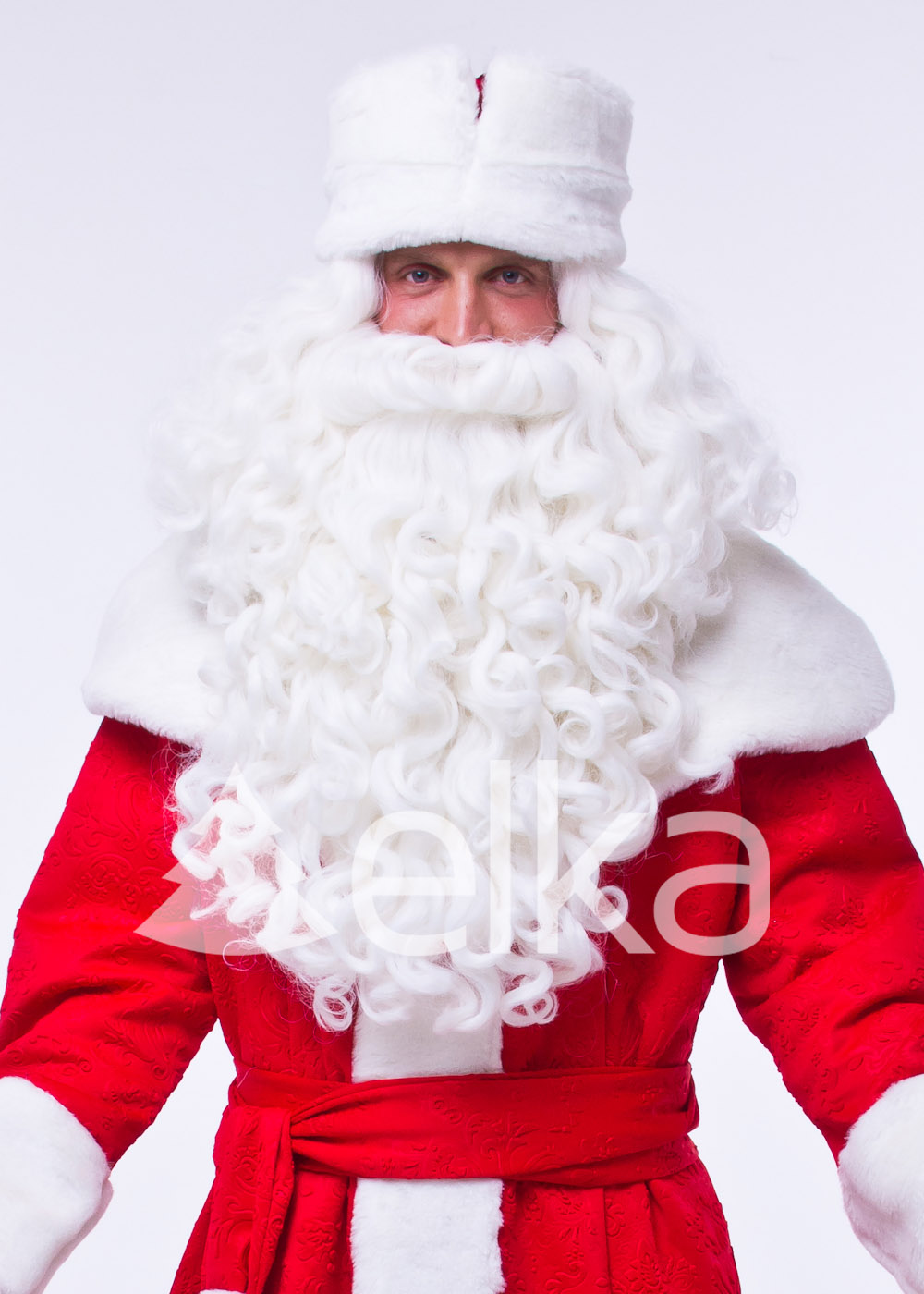 Костюм Деда Мороза Невский