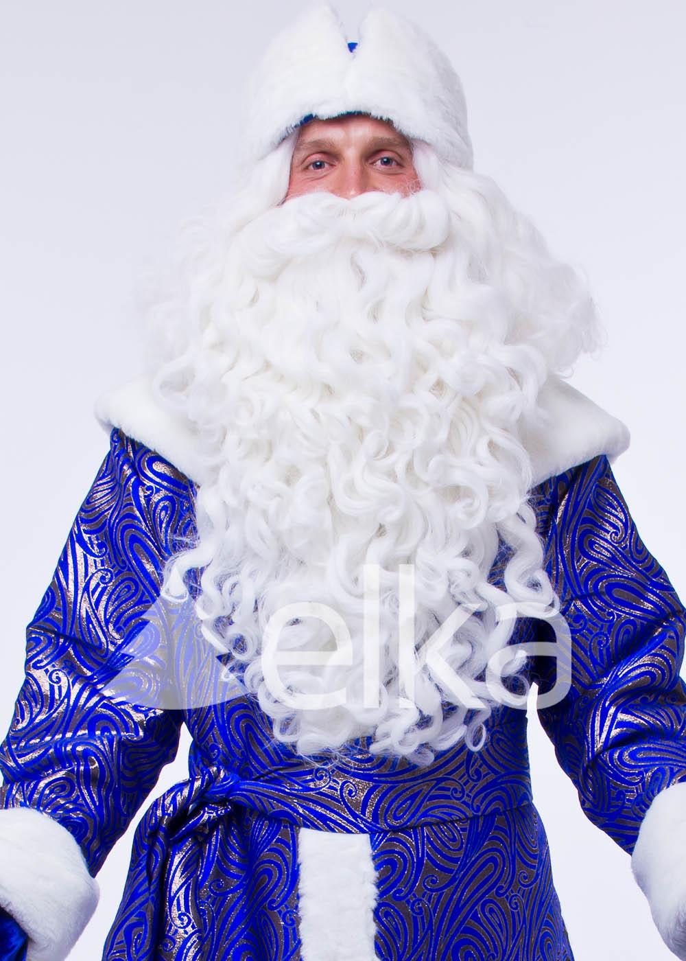 Костюм Деда Мороза Северный