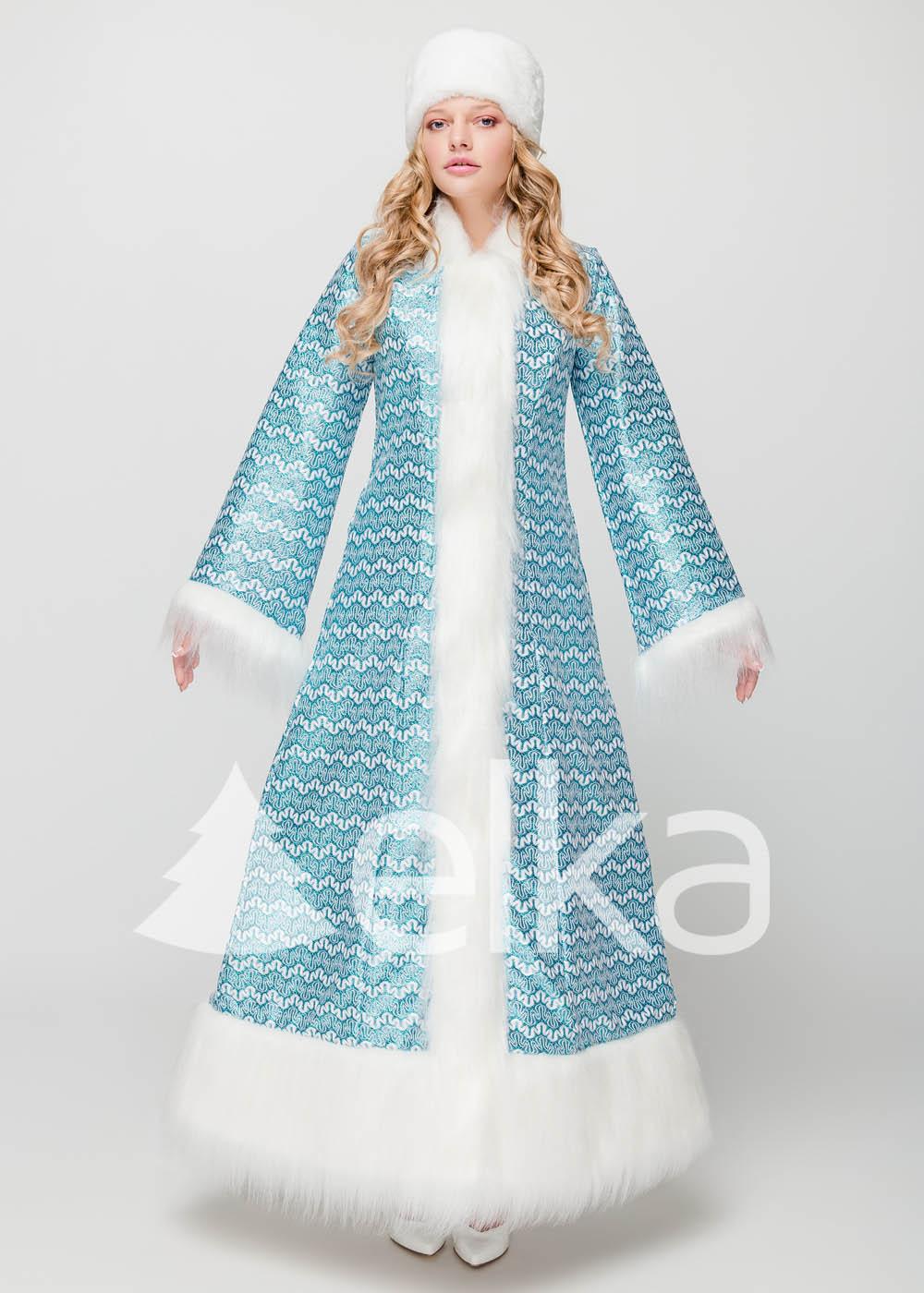 Костюм Снегурочки Хелен