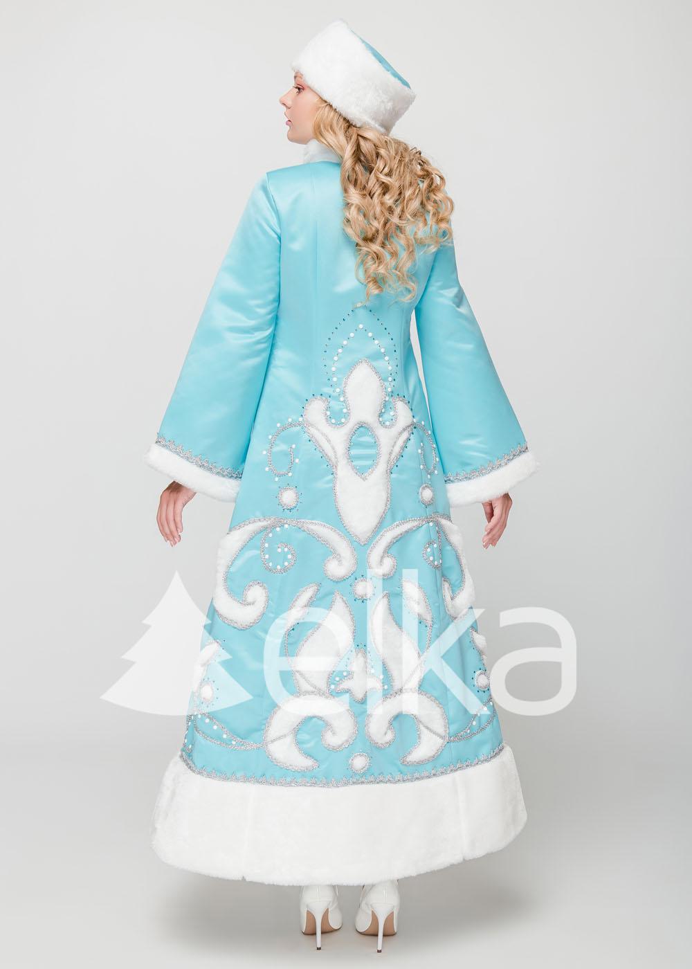 Костюм Снегурочки Пандора