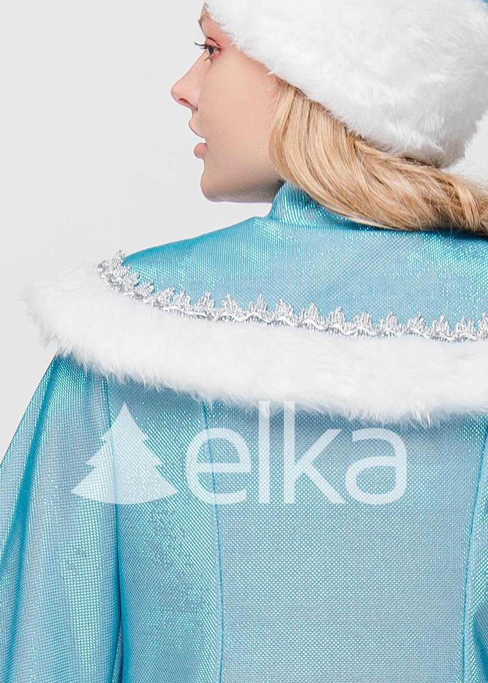 Костюм Снегурочки Селена